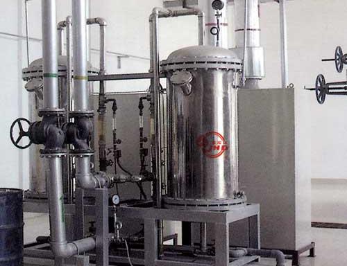 德州高效催化加氢除氧器