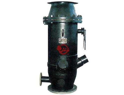 变频电子水处理器