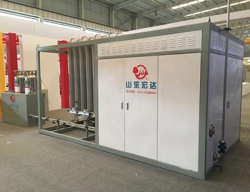 LNG气化装置