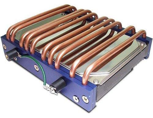 日照热管换热器